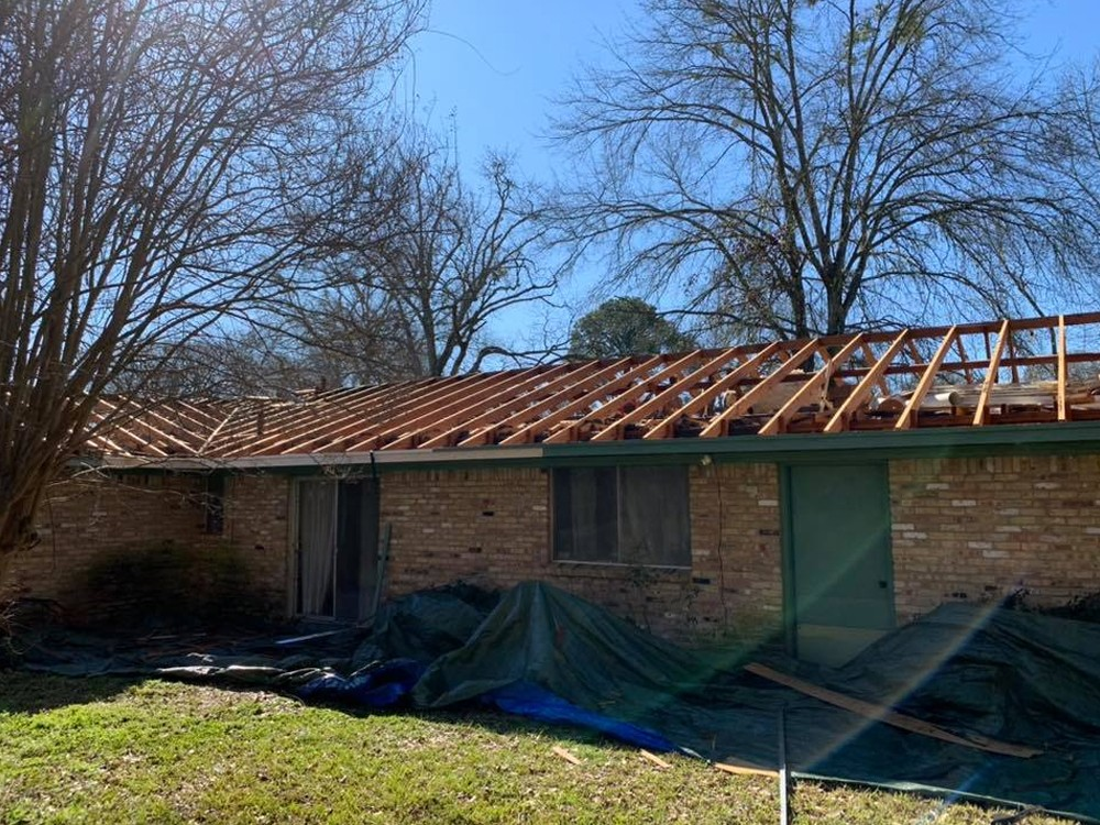 Shingles & Metal Roofing Tyler TX | Adams Family Roofing